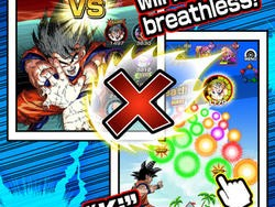 Dragon Ball Z: Dokkan Battle releases on iOS and Android in the West
