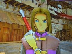 Square Enix CEO acknowledges cry for Dragon Quest in the West, confirms nothing