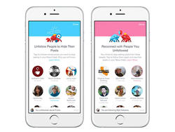 Control your Facebook News feed with the latest iOS update