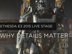Fallout 4 director Todd Howard talks about detail in Fallout