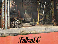 Fallout 4 will get a special edition Loot Crate