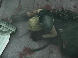 """""""Dramatic changes"""" to Final Fantasy VII Remake's battle system, confirms director"""