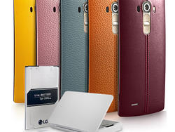 New G4 bundle deal features limited edition leather covers