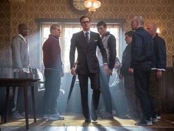 Kingsman: The Golden Circle poster hints at the return of beloved character