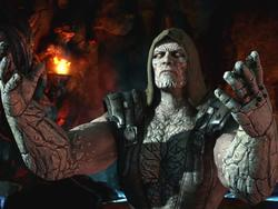 Mortal Kombat X - Tremor and his absolutely brutal fatalities