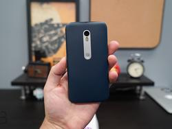 Moto G (2015) review: — I absolutely love this budget smartphone