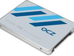 OCZ Announces Affordable Trion 100 Solid State Drive Line