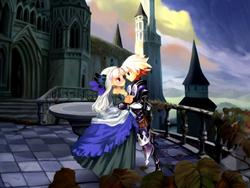 Odin Sphere Leifthrasir hands-on - HD at last!