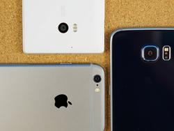 Here are the phones we're looking forward to later this year