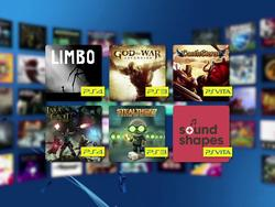 PlayStation Plus games for August include God of War: Ascension, Sound Shapes