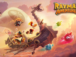 Rayman Adventures announced by Ubisoft Montpelier
