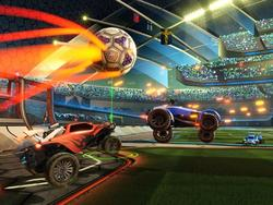 Rocket League is bigger than ever at 25 million users