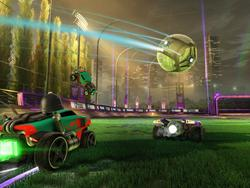 PlayStation 4 owners: Do not skip Rocket League!