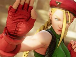 Street Fighter V's DLC characters can be bought or earned for FREE