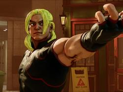 Street Fighter V on PS4 runs better in offline mode, PC version must be optimized to be playable
