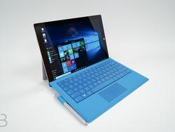 Microsoft sends smaller, low-cost Surface through the FCC