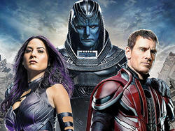 Film Fondue: Here's when you can see the trailer for 'X-Men: Apocalypse'