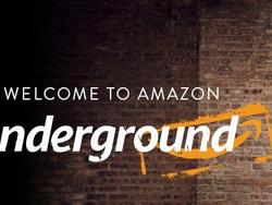 Amazon Underground for Android includes $10,000 of free apps and games