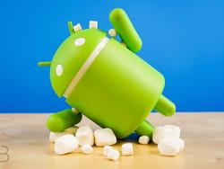 Motorola phones getting Android 6.0 Marshmallow confirmed