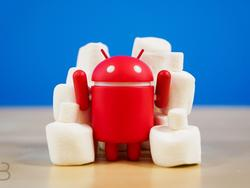 Buffalo Breakdown: Marshmallow hits Nexus devices, and Microsoft's new mojo