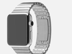 Apple selling kit for Apple Watch Link owners with larger wrists