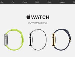 Apple's website and online store become one
