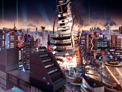 Crackdown 3 is coming to PC, will be an Xbox Play Anywhere title