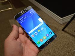 Galaxy Note 5: Top 5 disappointments of Samsung's new flagship