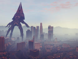 EA's aiming to make its own Assassin's Creed or GTA-like game