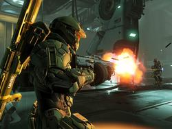 Screenshot Saturday - Halo 5's multiplayer has to be better than Halo: MCC, right?