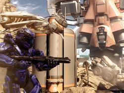 Halo 5: Guardians' REQ system explained in tutorial