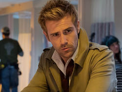 Constantine returns to the Arrowverse for multiple episodes of 'Legends'
