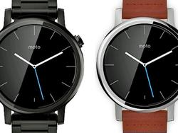 Final sizes of Moto 360L and Moto 360S leaked