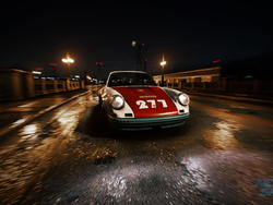 Need for Speed's new trailer highlights its five modes