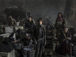 Film Fondue: Is there a new droid in Star Wars: Rogue One?