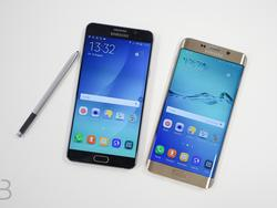 Galaxy Note 7 said to launch in place of Galaxy Note 6