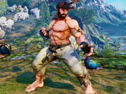 Street Fighter 5's minimum and recommended specs have been revealed