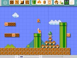 Super Mario Maker preview - Nearly 20 minutes of gameplay from us!