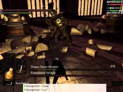 This guy beat Dark Souls with voice commands