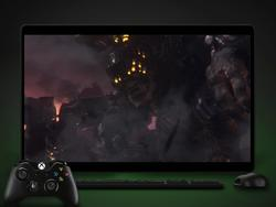 """Microsoft drops a """"great games coming to Windows 10"""" sizzle reel"""