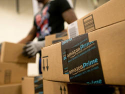 Amazon steps up fight against counterfeit products