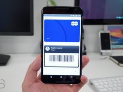 Android Pay: We go hands on with Google's new service