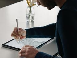 Apple's new iPad Pro can get outrageously expensive