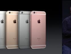 iPhone 6s and iPhone 6s Plus come with upgraded 12-megapixel camera