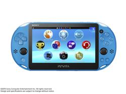 The Vita succeeds in Japan and fails in the West for obvious reasons