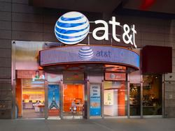 AT&T now allows unlimited users up to 22GB before throttling