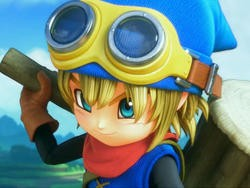 Dragon Quest Builders demo impressions - One of the most addictive game of 2016?