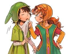 Dragon Quest VII announced for smartphones - Just like we wanted, right guys? Guys?