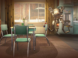 Fallout 4's S.P.E.C.I.A.L. stat system highlighted in funny educational video series