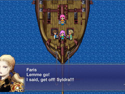 Square Enix further battering Final Fantasy V's legacy with ugly PC port
